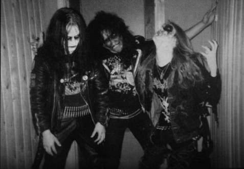 Mayhem_Band