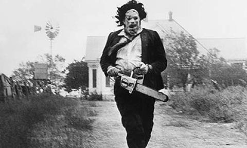The Texas Chainsaw Massacre Image