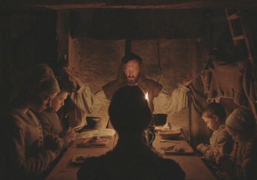 The Witch: filme de estreia do diretor Robert Eggers