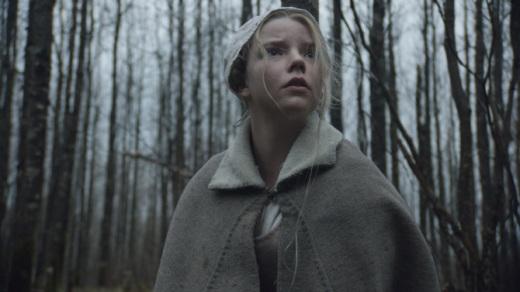 The Witch: clima sombrio de terror clássico