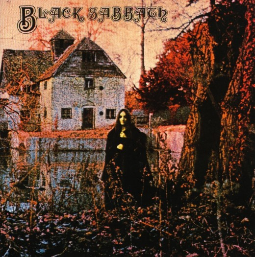 'Black Sabbath', do Black Sabbath: o pai de todos