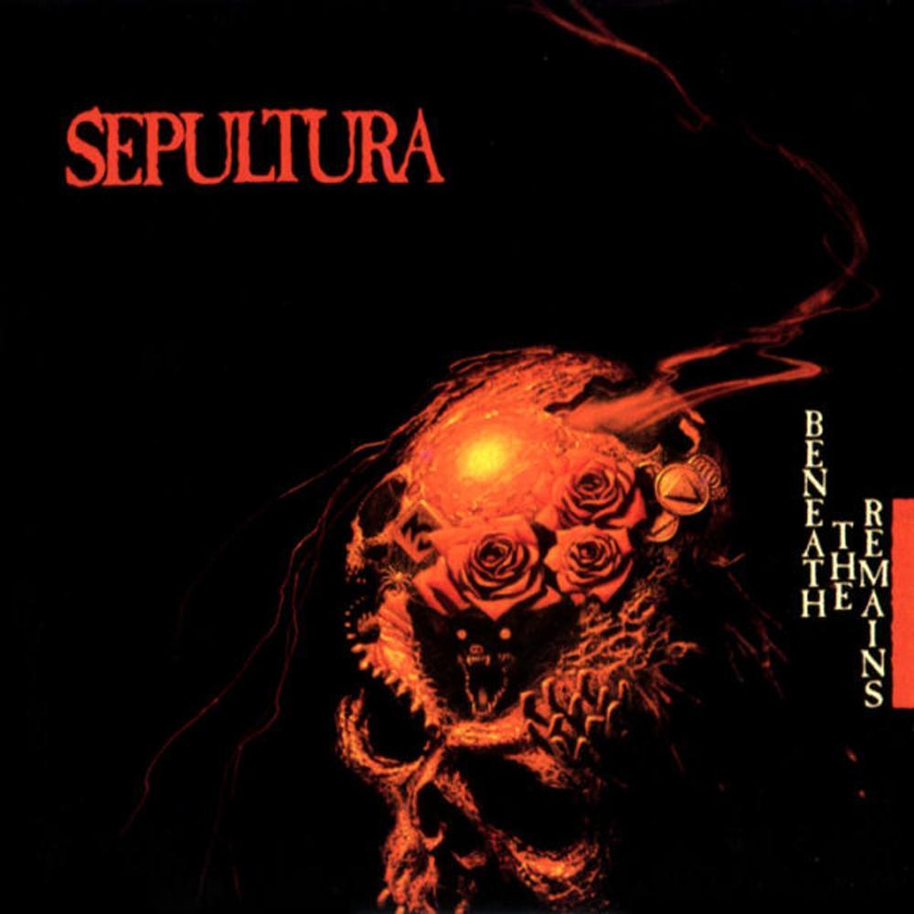'Beneath the Remains', do Sepultura: único representante brasileiro da lista