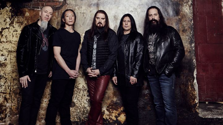 Dream Theater: mais ambicioso do que nunca