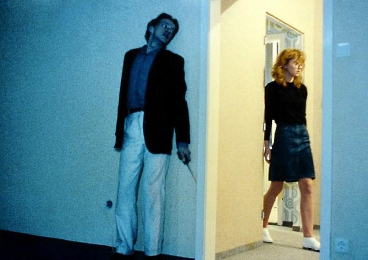 Angst, raro filme do austríaco Gerald Kargl