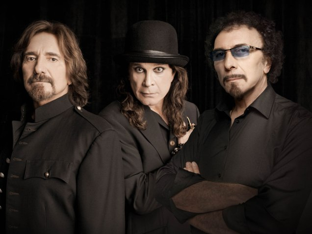 Black Sabbath no Brasil: última turnê da banda