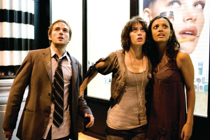 O primeiro Cloverfield: campanha viral de marketing