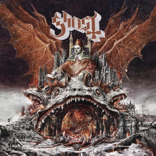 Prequelle Ghost
