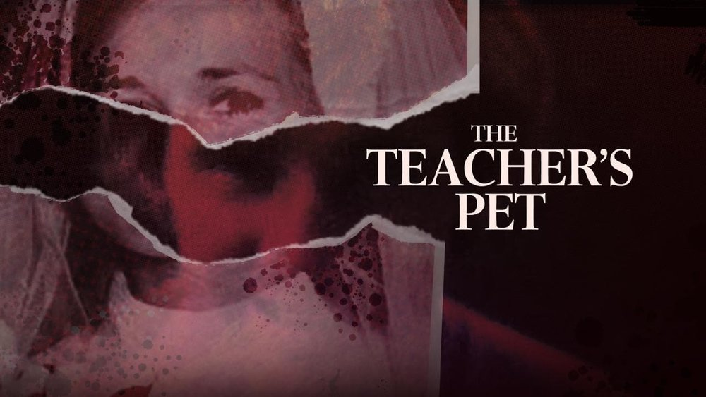 Podcast The Teacher's Pet