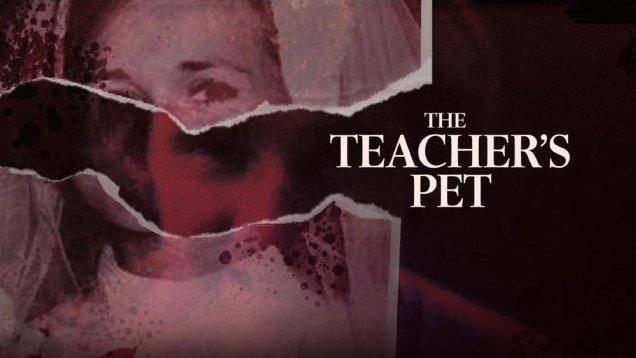 Podcast The Teacher's Pet